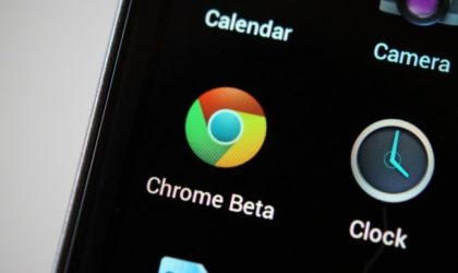 Chrome 64 beta for Android gets improved pop-up blocker
