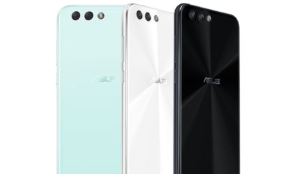 Asus ZenFone 4 Oreo update starts rolling out