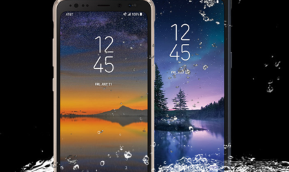 AT&T rolls out new updates for Galaxy S8 Active and Galaxy S7 Active, build G891AUCS2BQK4 and G892AUCU2AQK3