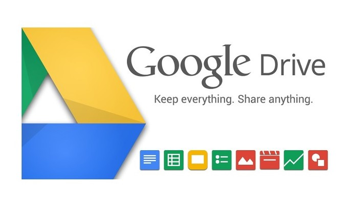 android how to move pictures to google drive