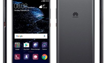 Android Oreo rolling out for Huawei P10 Plus now [Update: P10 Oreo is live too]