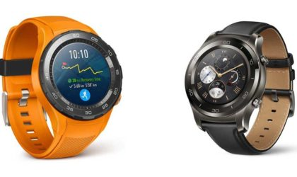 [Hot Deal] Best Buy is giving $150 off on the Huawei Watch 2