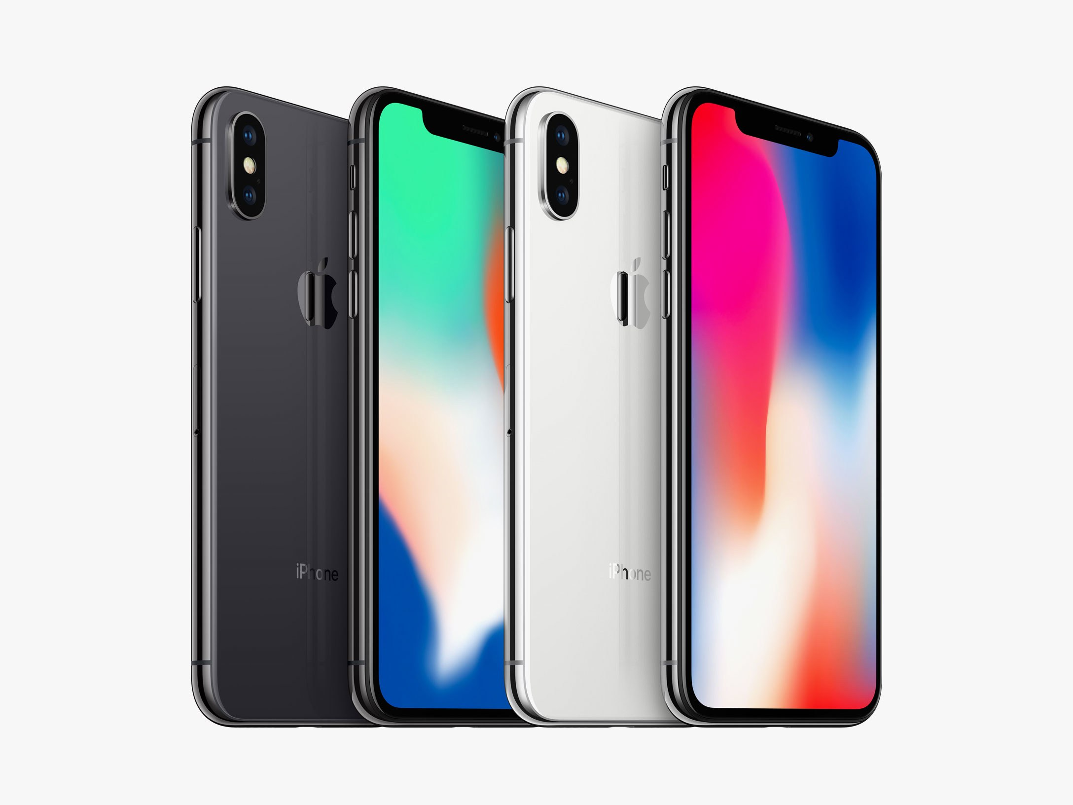 Here S A List Of Android Phones With Iphone X Like Notch
