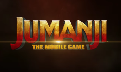 Jumanji: The Mobile Game releasing for Android on December 14