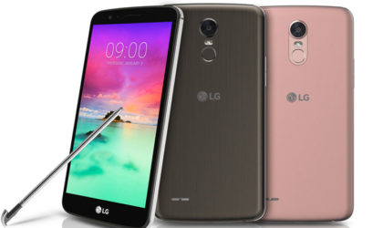 LG Stylo 3 update: Sprint and Cricket Wireless release January 2019 security patches