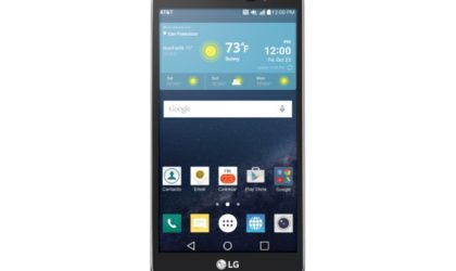 AT&T rolls out LG Vista 2 update with KRACK Fix, Blueborne fix and September patch