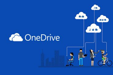 microsoft onedrive android update