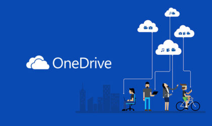 Microsoft updates OneDrive app with new UI, also makes app faster