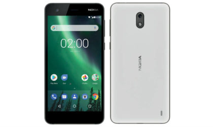 Oreo update for Nokia 2 would be Android 8.1 build with Android Go like memory management