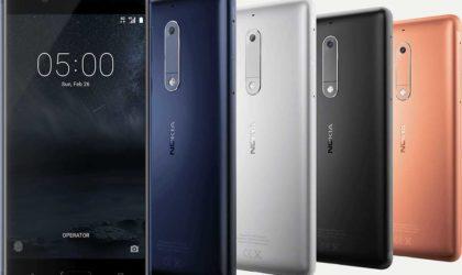Nokia 5 Oreo beta starts rolling out, Nokia 6 to get it soon