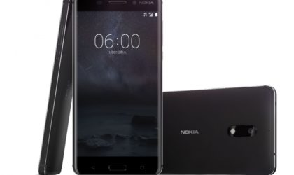 Original Nokia 6 finally gets Android 9 Pie update