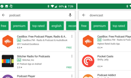 Finding Free and Premium apps on Google Play Store could become a lot easier soon