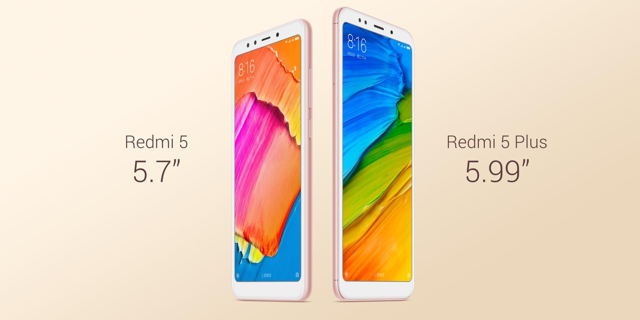 Image result for Install MIUI 10 On Xiaomi Redmi 5 and Redmi 5 Plus