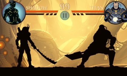 Shadow Fight 2 for Android gets an update for the holidays