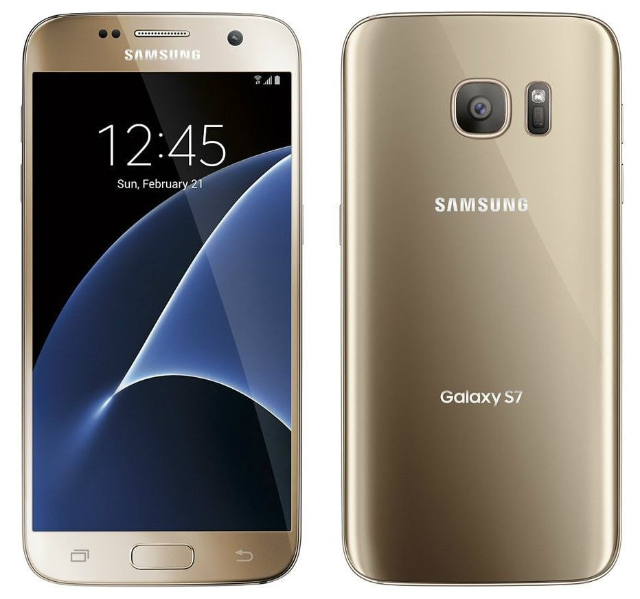 t-mobile galaxy s7 update