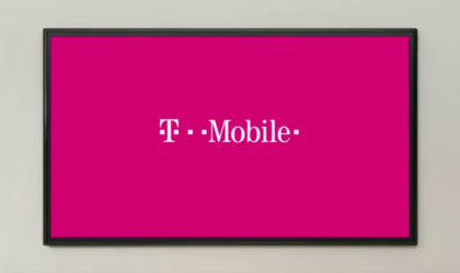 T-Mobile to start its own TV service in 2018