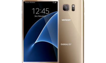 Verizon releases new updates for Galaxy S7 and S7 Edge