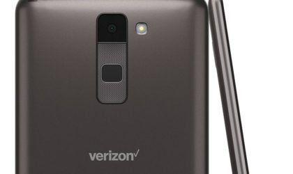Verizon LG Stylo 2 being updated with KRACK fix and November patch