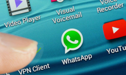 How to Verify Authentic Brands in WhatsApp