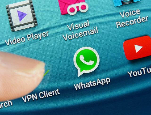 whatsapp brands