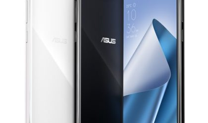 Asus ZenFone 4 Pro receives new update with several improvements
