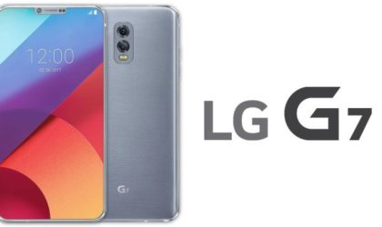 LG G7 release delayed because of 'development from scratch'