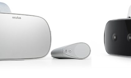 Oculus Go vs. Lenovo Mirage Solo: Everything you need to know