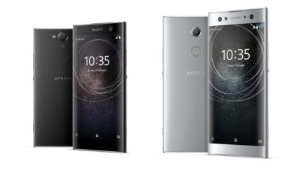 Sony's camera-centric Xperia XA2, XA2 Ultra and Xperia L2 are now official