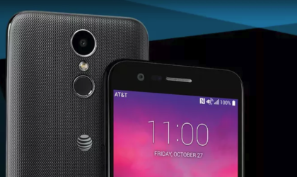 AT&T releases new security OTA updates for Moto Z2 Force, LG V35 and LG K20