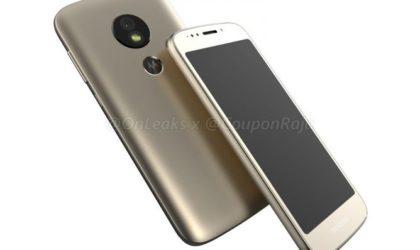 Motorola Moto E5: Rumors, News, Specs, Release date, and more