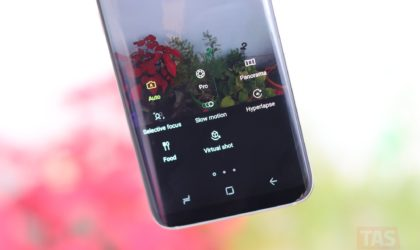 How to make a slow motion video on Android