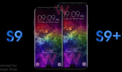 Galaxy S9 would feature 4GB RAM while S9+ 6GB, details emerge