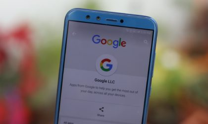Top Android apps from biggest tech companies!