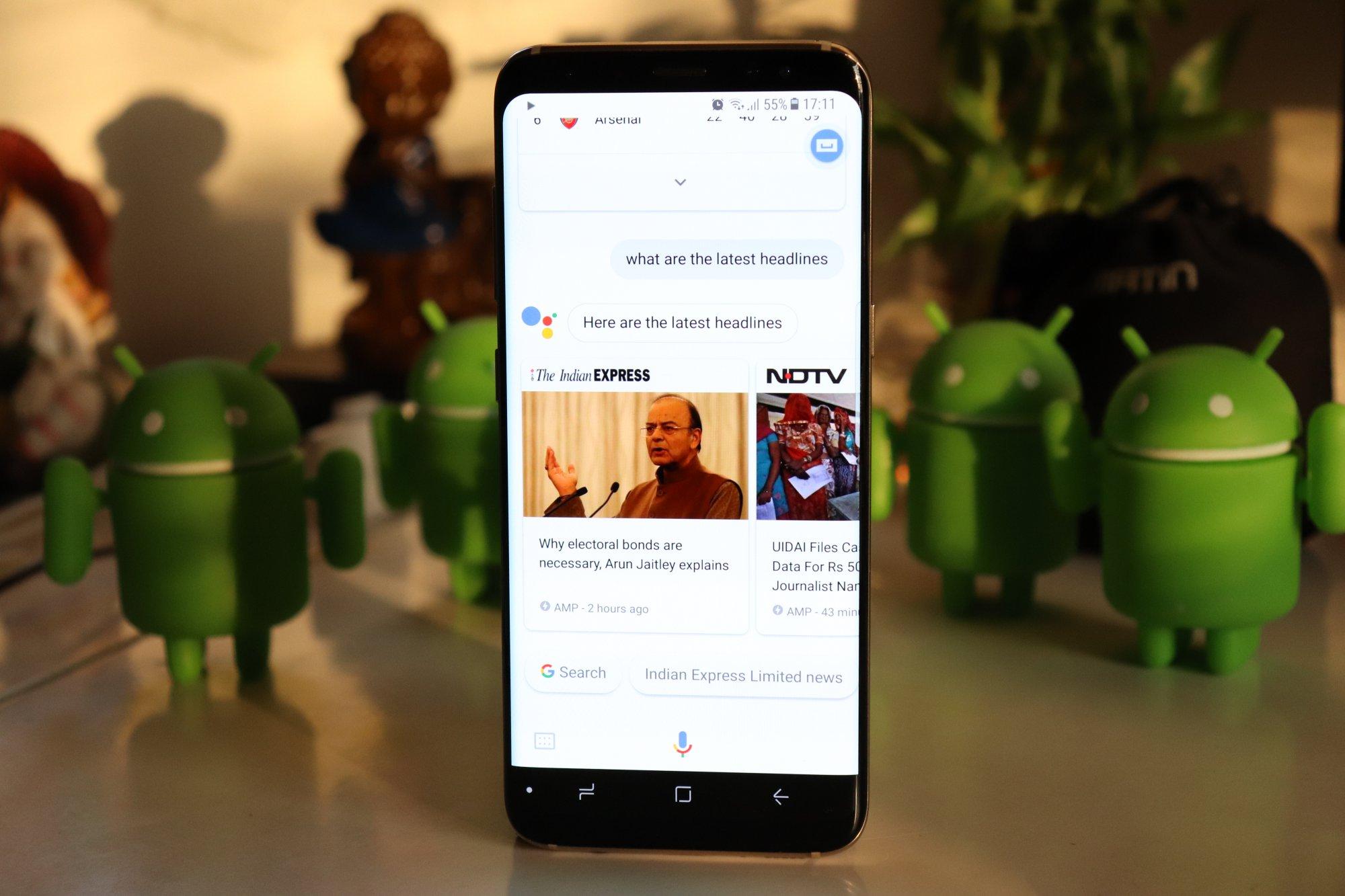 Google-Assistant-latest-headlines