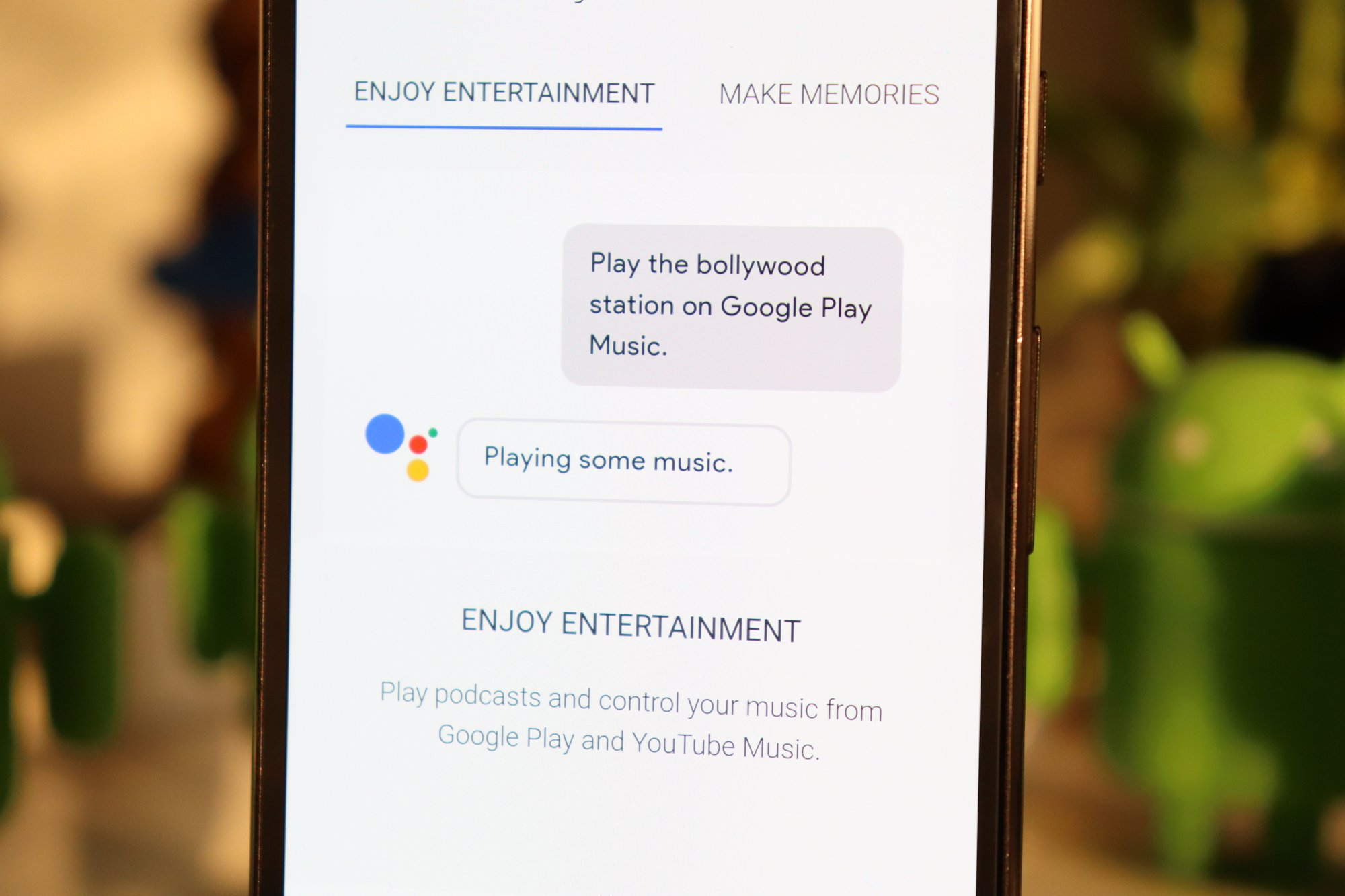 Google-Assistant-play-music