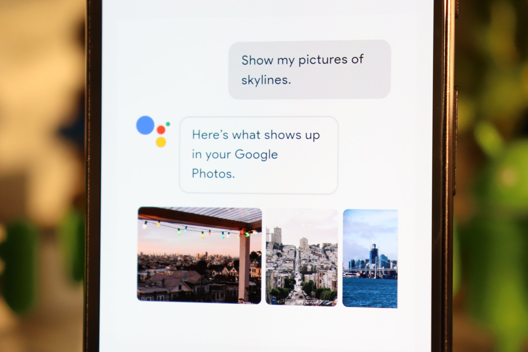 Google-Assistant-show-my-pictures