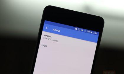 Google app 7.18.42 hints at Google Lens images donation, dangerous activity warning, and more [APK Teardown]