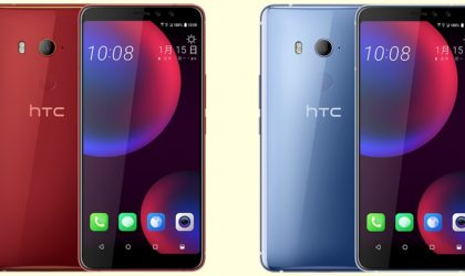 [Update: Now available] HTC U11 EYEs announced in Taiwan for NT 14,990 (~500 USD)