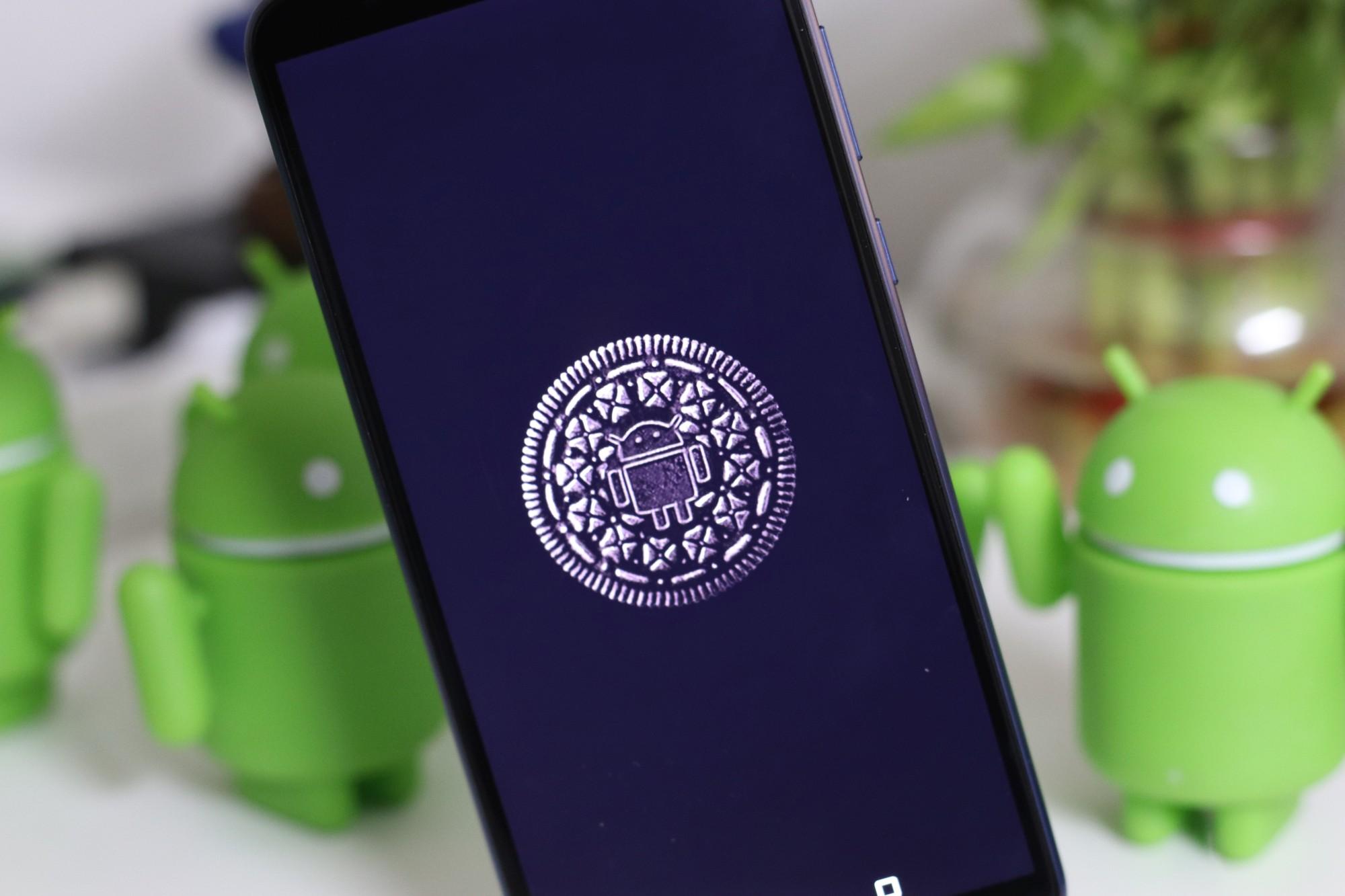 Honor 7X Oreo release news