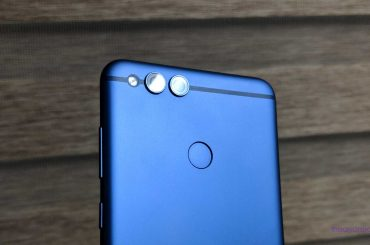 Honor 7X reset tips