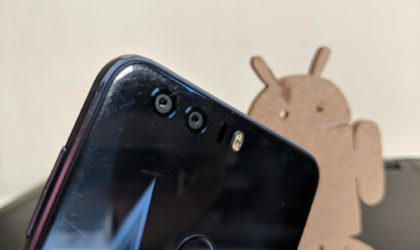 Honor 8 Oreo update: Android 8.0 not in plans, EMUI 8.0 features are