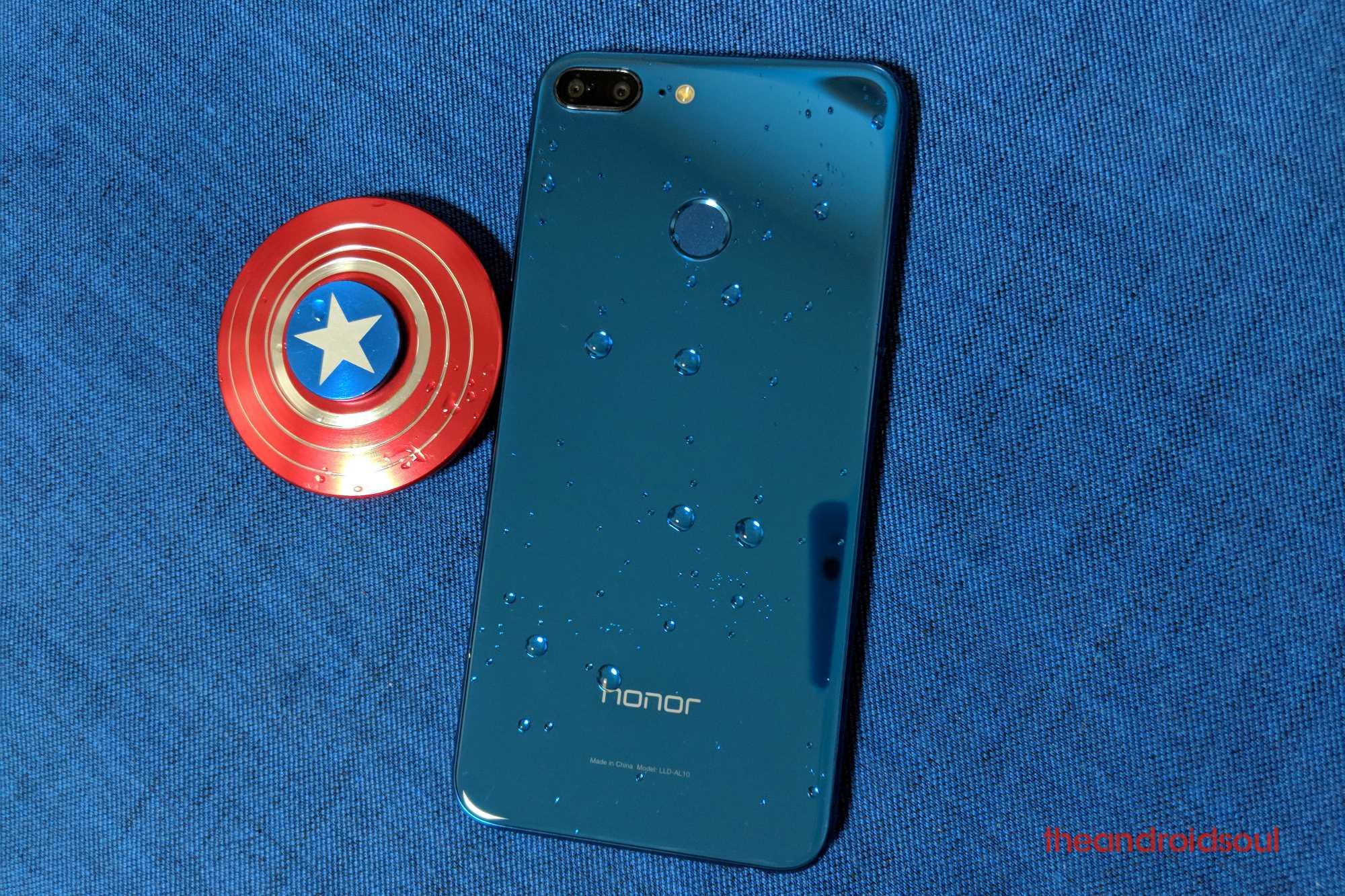 Honor-9-lite-waterproof