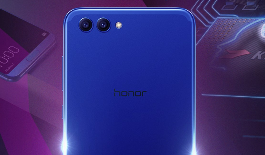 Honor View 10 update