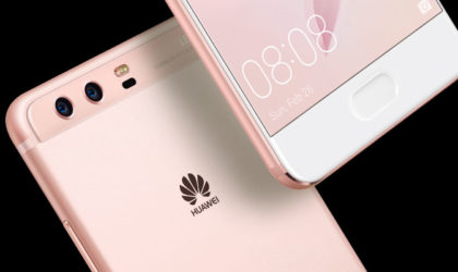 Latest Huawei P10 Plus update (B336) fixes camera issues with 3rd party apps