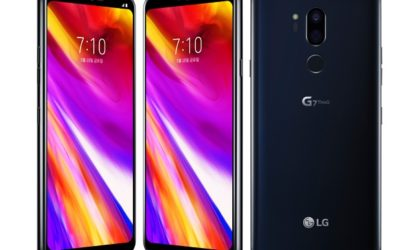 LG G7 ThinQ: 5 unique things to know