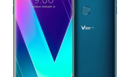 LG V30S ThinQ: Specs, Release date and more