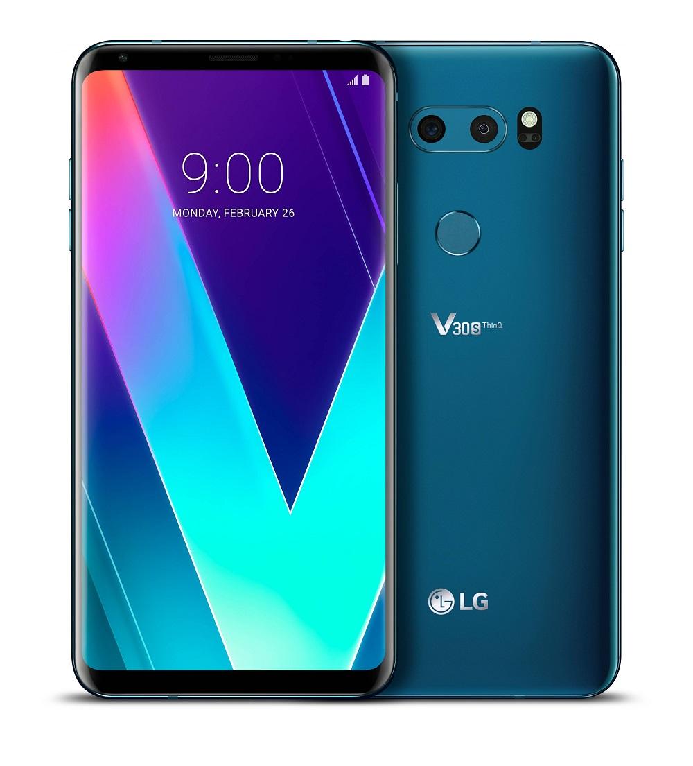 LG-V30S-ThinQ-1