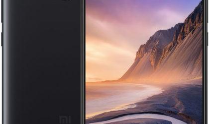 Xiaomi releases Mi Max 3 Android Pie update as MIUI 10 8.11.26