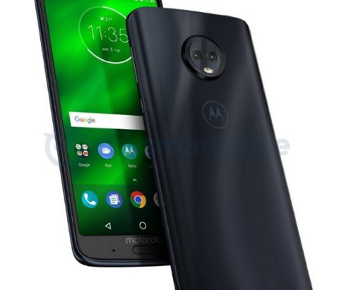 Motorola Moto G6 and G6 Plus: All you need to know
