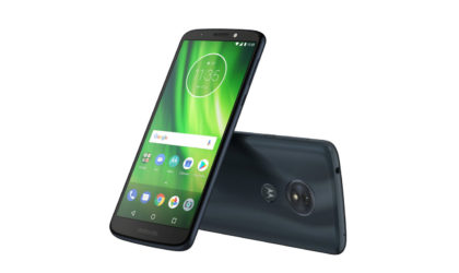 Motorola Moto G6 Play: 6 things you should know